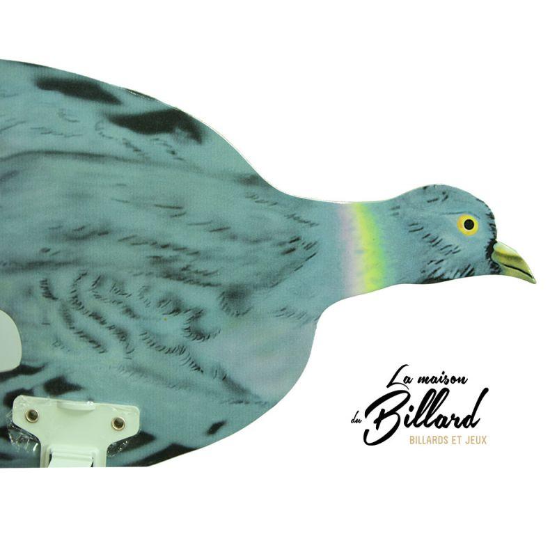 Tir aux pigeons: le jeu de votre enfance est de retour!