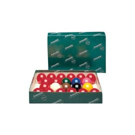 billes Snooker Aramith