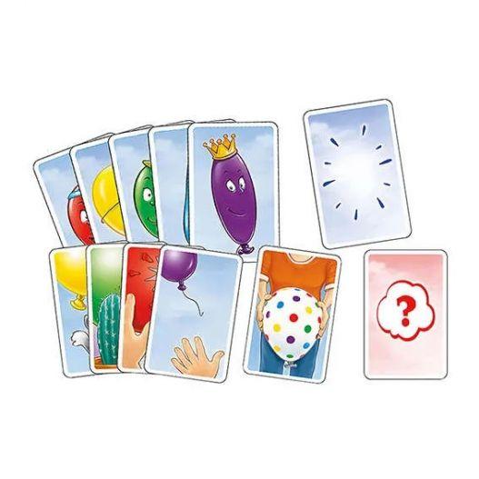 jeu de carte pour enfants