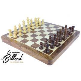 plateau jeu échec magnetique