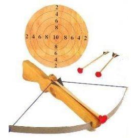 jeu de tir arbaléte