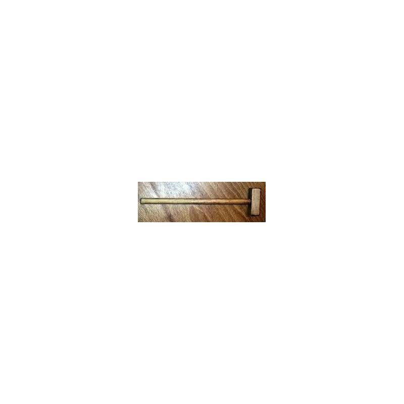 marteau en bois pour jeux de marteaux la maison du billard. Black Bedroom Furniture Sets. Home Design Ideas