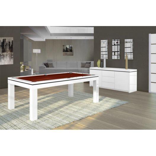 table de billard transformable petit prix de 2500. Black Bedroom Furniture Sets. Home Design Ideas