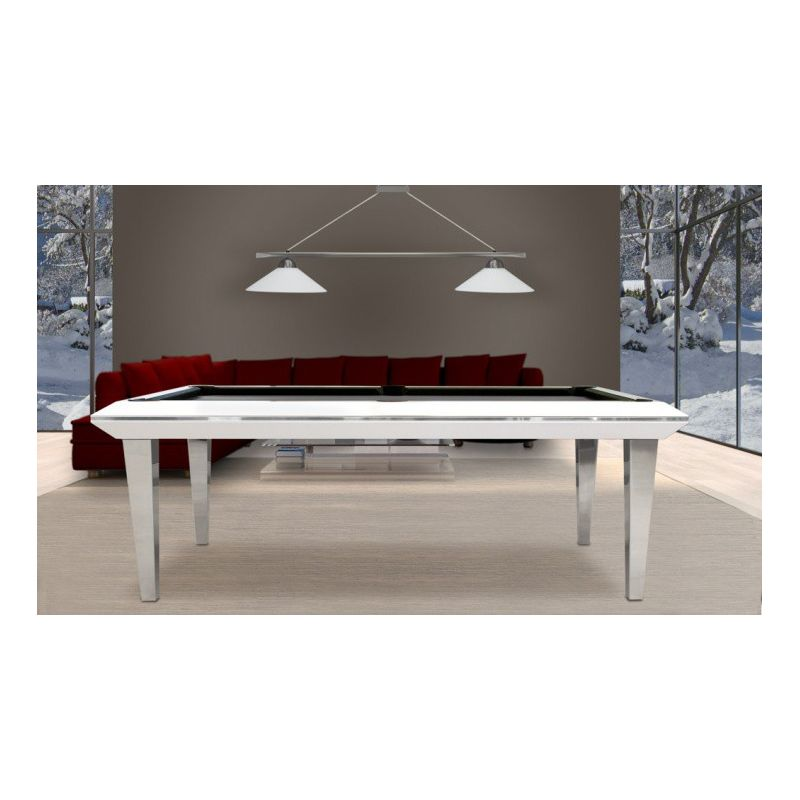 Table de billard design