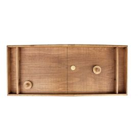 Jouet artisanale table a glisser