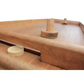 jouet traditionnel en bois