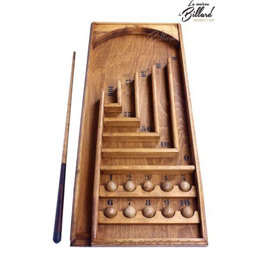 anciens jeux en bois en vente et location la maison du billard. Black Bedroom Furniture Sets. Home Design Ideas