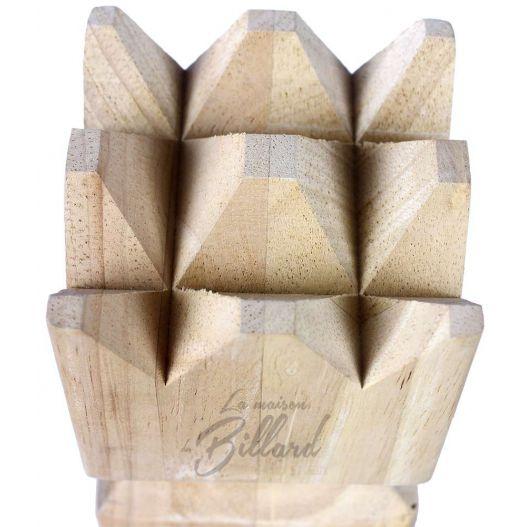 Kubb en bois