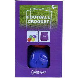 Football Croquet