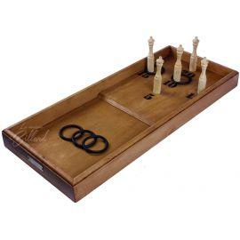 anneau quille de table