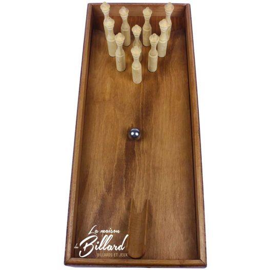 Bowling de table enfant