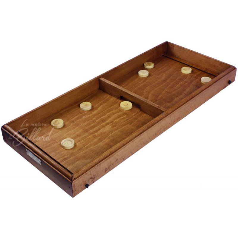 Petite table à élastique Célèbre jeu en bois