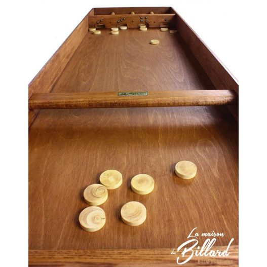 Billard hollandais traditionnel