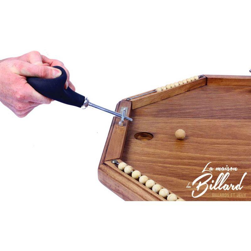 jeu historique billard nicolas
