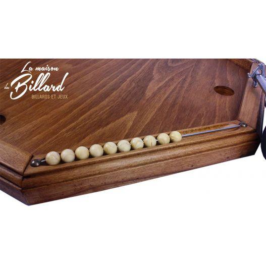 célèbre jouet en bois