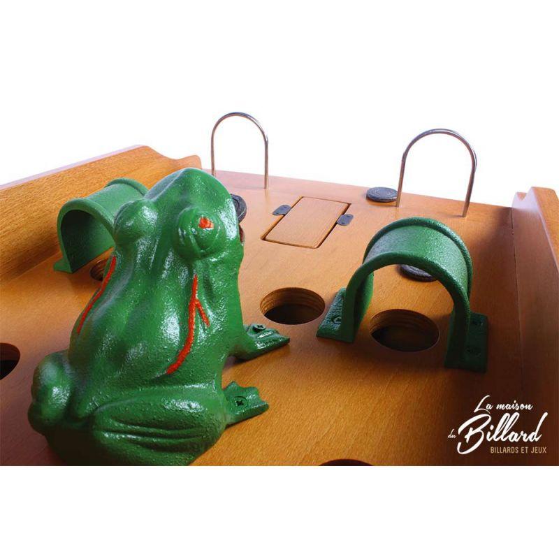 Jeu de la grenouille de table