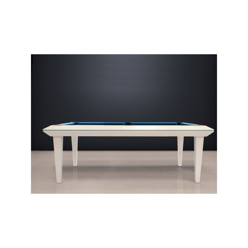 Billard design Toulet Quartz