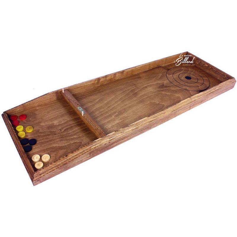 jouet en bois familiale pétanque intérieur