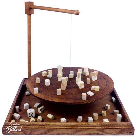 Jeux d'équilibre