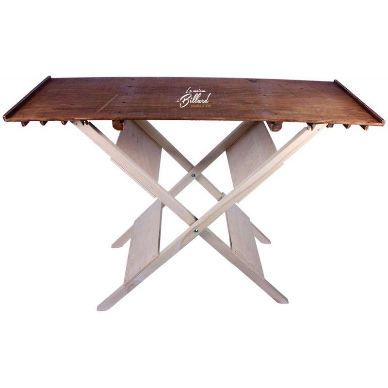 Table pliante 122