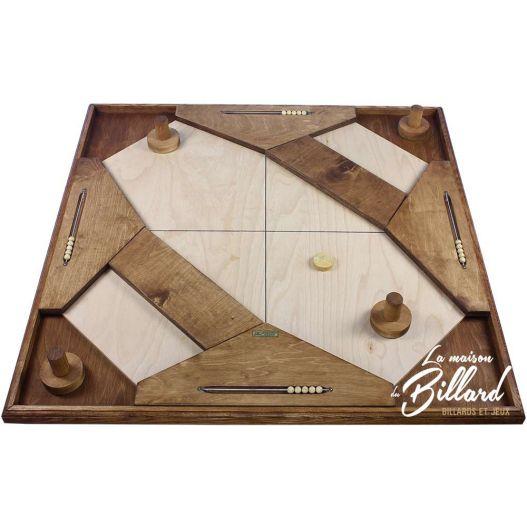 Table a glisser 4 joueurs