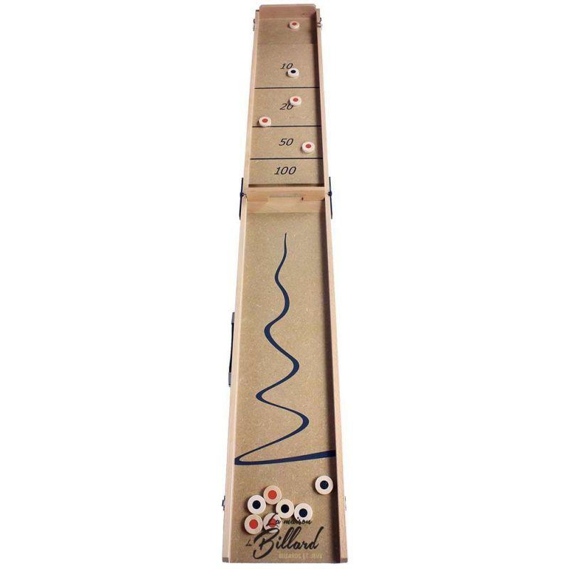 Paletino jeu de palet en bois original pour petits et grands for Antipelliculaire fait maison