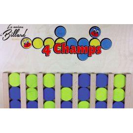Planche 4 Champs