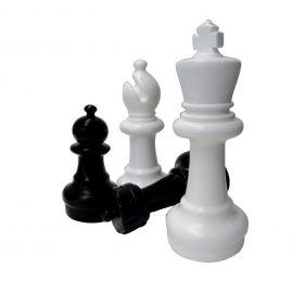 Jeux d'échec XXL pour Animations et Jardin