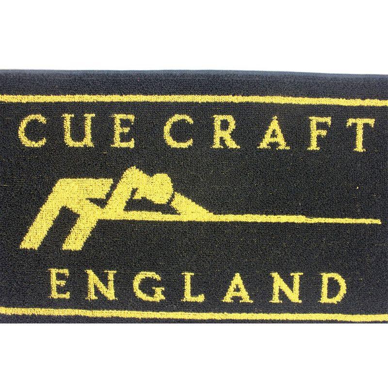 Serviette Cue Craft