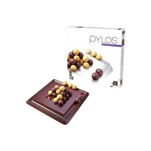 gigamic pylos jeu de pyramide
