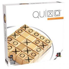 Jeu Quixo Gigamic