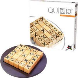 jeu société Quixo
