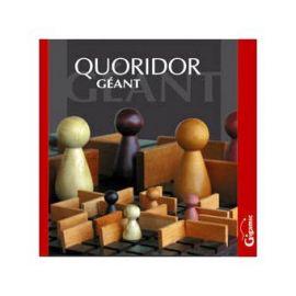 Quoridor Géant