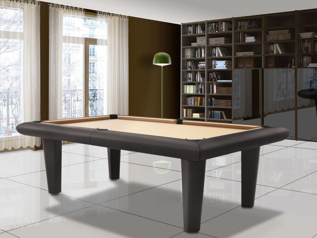 billard Premium en cuir, Collection Excellence