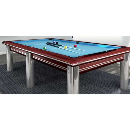 billard Steel - design, collection Excellence