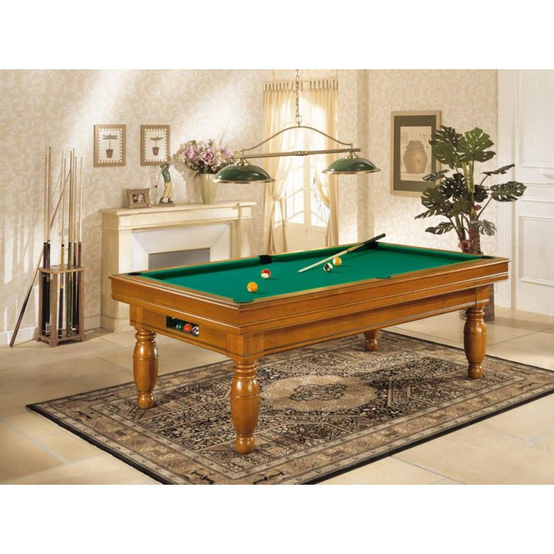 billard Tradition OL, Collection Excellence