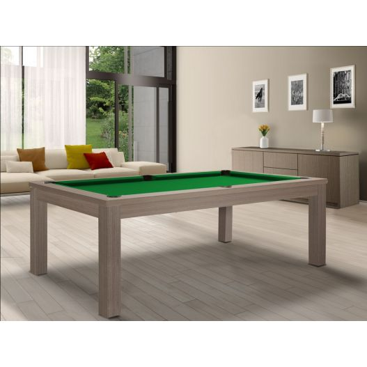 Billard TRENDY finition Bois,Collection Prima