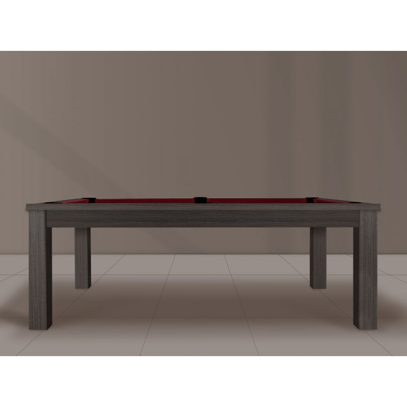 Table convertible en billard trendy