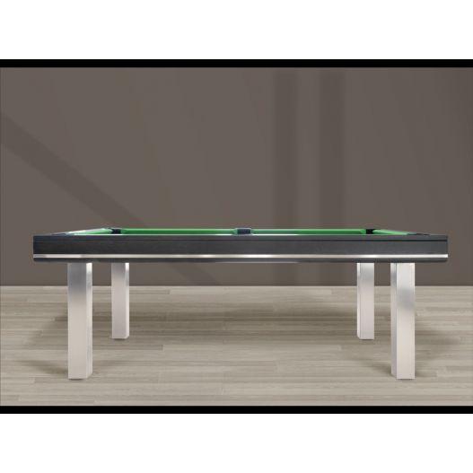 Billard Table : Harmony C Inox 100%personnalisable