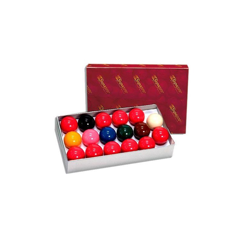 Billes Snooker 52mm