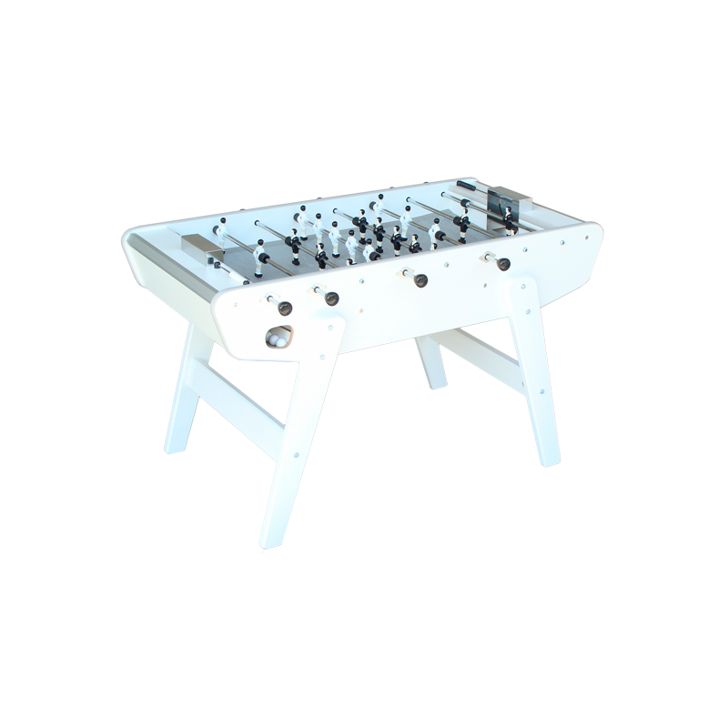 baby foot stella home blanc. Black Bedroom Furniture Sets. Home Design Ideas