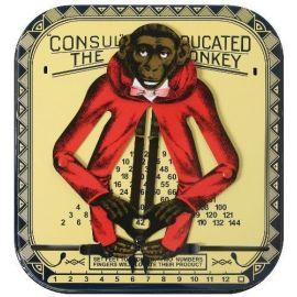 Calculatrice singe