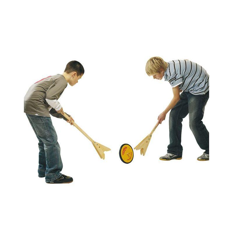 Rondolo, un jeu d'adresse extérieur pour ados et adultes