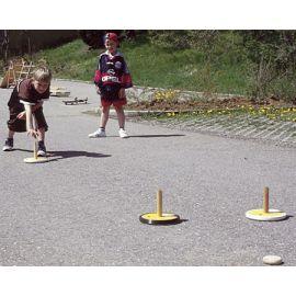Curling d'exterieur