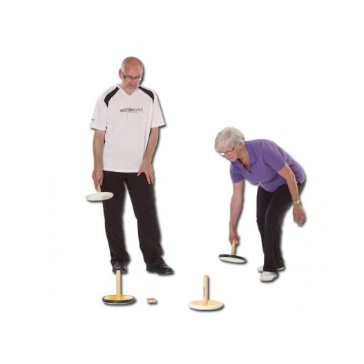 Curling Extérieur
