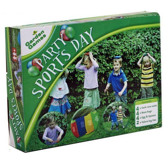 Kit jeux extérieur enfants