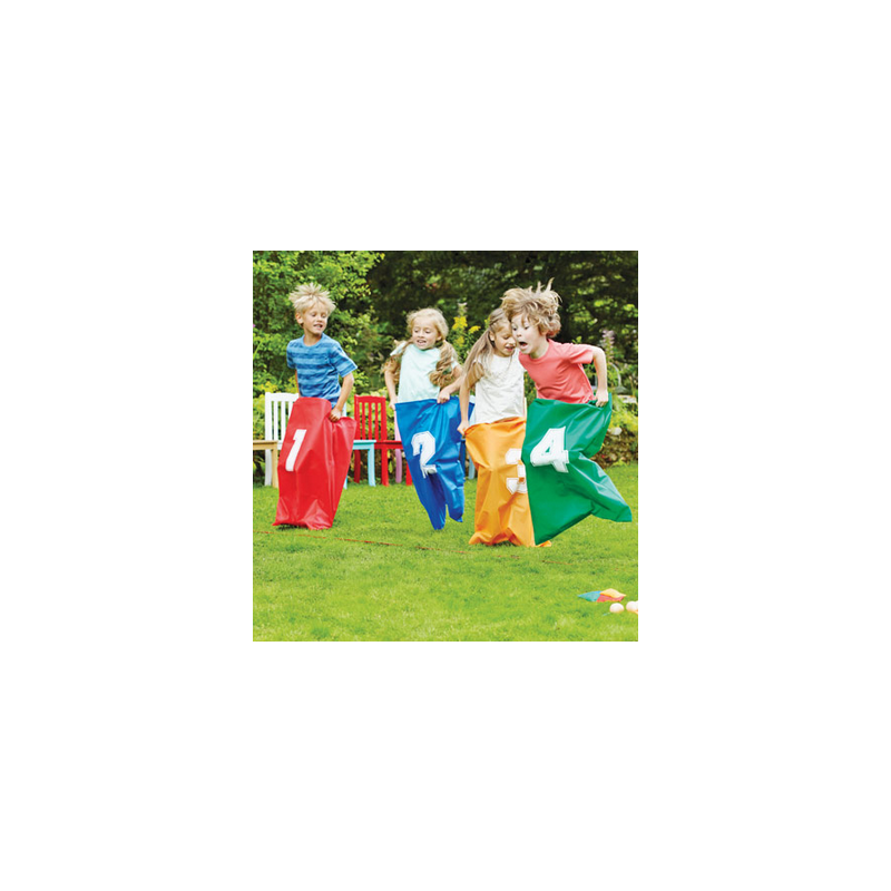 Kit jeux concours d 39 exterieur enfants for Jeu sportif exterieur