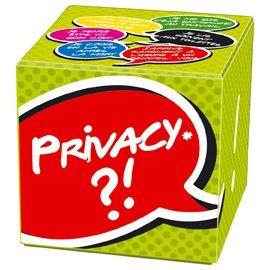 privacy, jeu de secrets sur ses amis