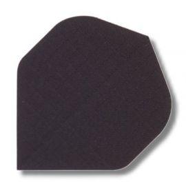 Ailettes nylon Large noir