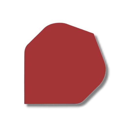 Ailettes nylon Large rouge